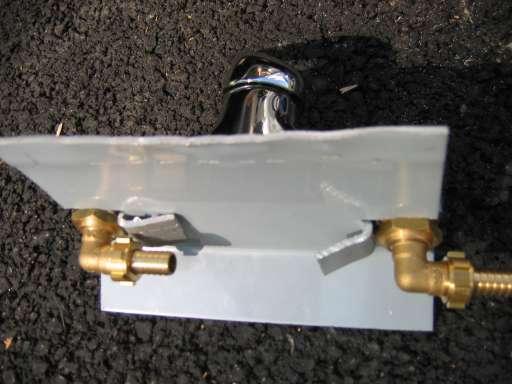 Comment d monter un robinet mitigeur des photos des photos de fond fond d - Demonter mitigeur douche ...