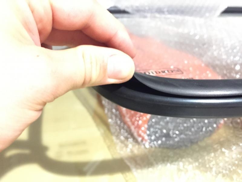 Mastic pour vitre silicone pro transparent silirub pv for Enlever silicone sur verre