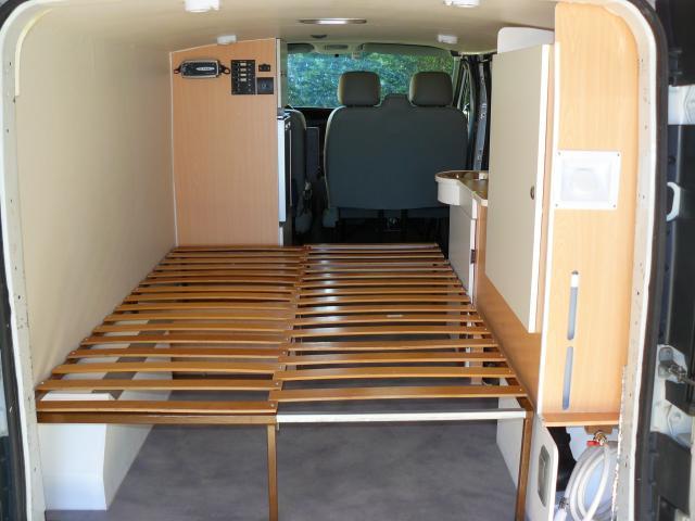 voir le sujet new trafic. Black Bedroom Furniture Sets. Home Design Ideas