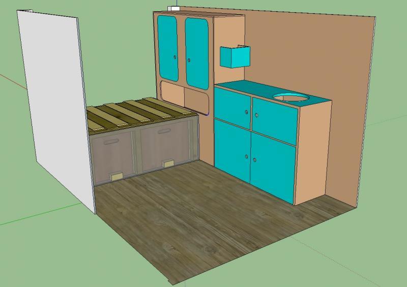 fabrication lit peigne id e inspirante pour. Black Bedroom Furniture Sets. Home Design Ideas