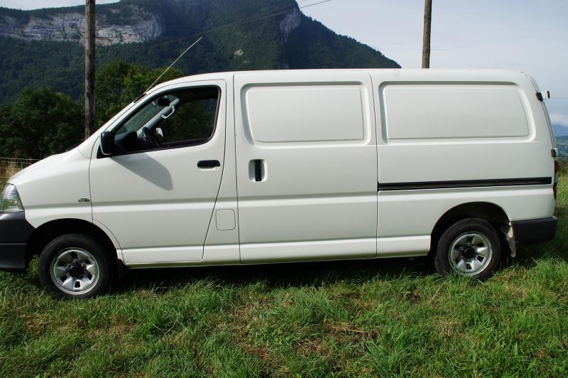 www.trafic-amenage.com/forum :: Voir le sujet - Toyota ...
