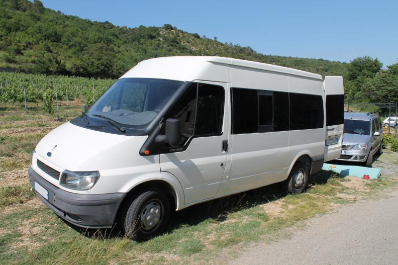 voir le sujet ford transit combi 2005 l2h2 9 places tlj et we. Black Bedroom Furniture Sets. Home Design Ideas