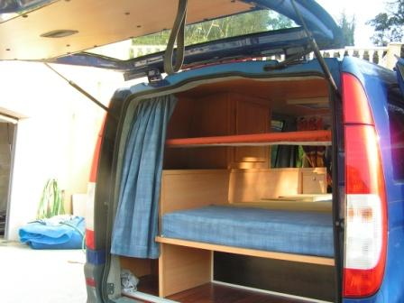 voir le sujet mercedes vito l2h1 fun. Black Bedroom Furniture Sets. Home Design Ideas