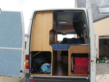voir le sujet mercedes vito l2h1 fun. Black Bedroom Furniture Sets. Home Design Ideas