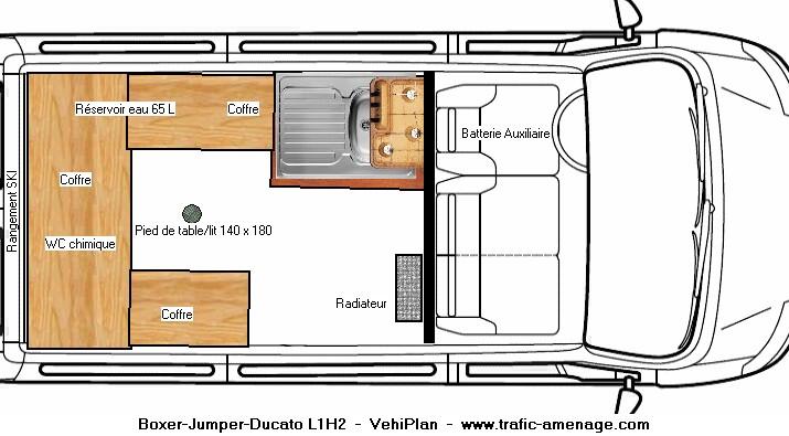 voir le sujet boxer 2000 l1h2 2 places hiver et t. Black Bedroom Furniture Sets. Home Design Ideas
