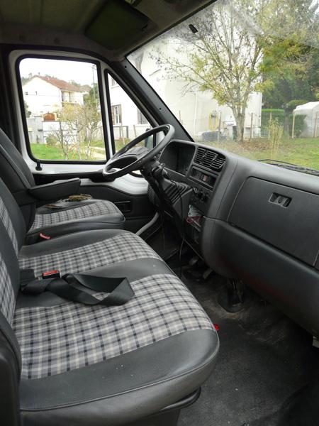 Camion A Vendre >> www.trafic-amenage.com/forum :: Voir le sujet - Peugeot ...