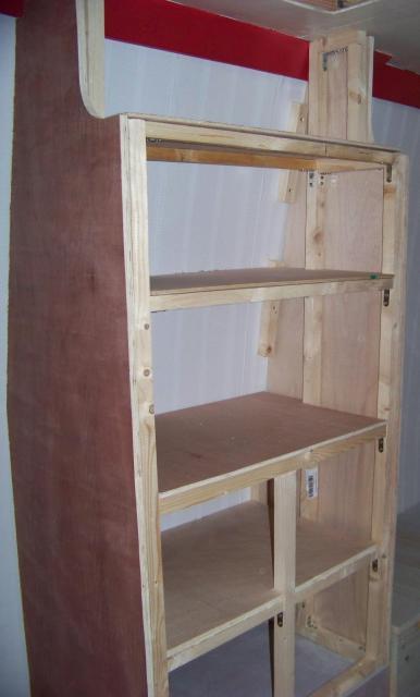 voir le sujet iveco daily 35c9 2 places pour voyage de 8 mois. Black Bedroom Furniture Sets. Home Design Ideas