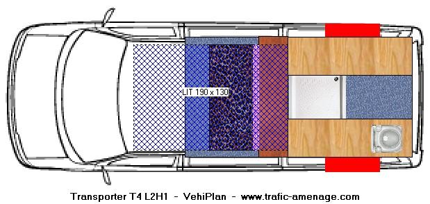 Bien connu www.trafic-amenage.com/forum :: Voir le sujet - T4: quelle hauteur  WC14