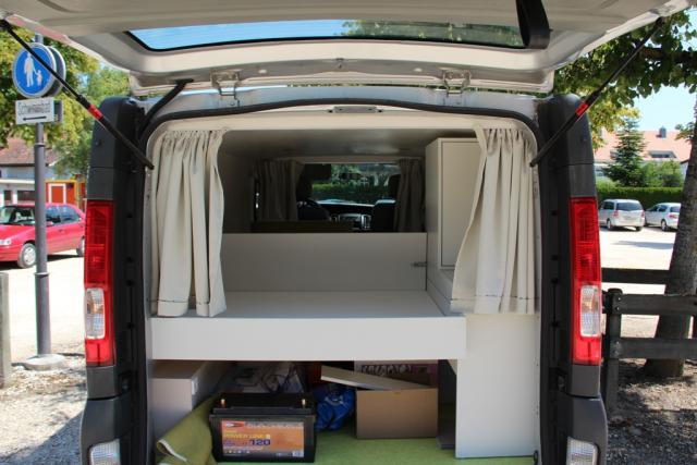 voir le sujet renault trafic 2006 l2h1 2 places voyages. Black Bedroom Furniture Sets. Home Design Ideas