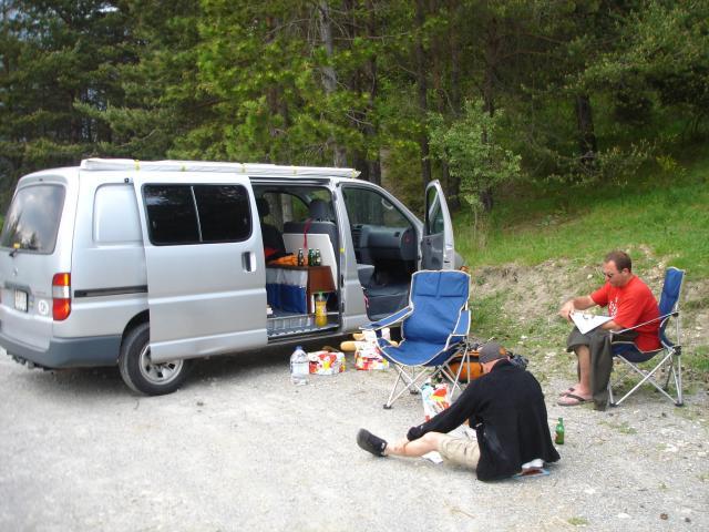 Très www.trafic-amenage.com/forum :: Voir le sujet - Toyota Hiace 4x4 JV17