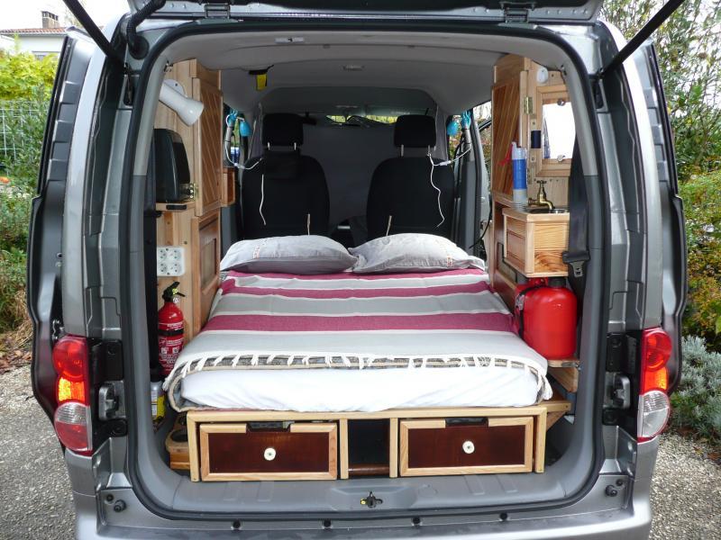 voir le sujet mon evalia. Black Bedroom Furniture Sets. Home Design Ideas