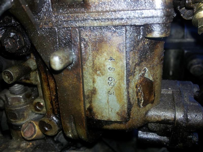 carburateur solex 70862