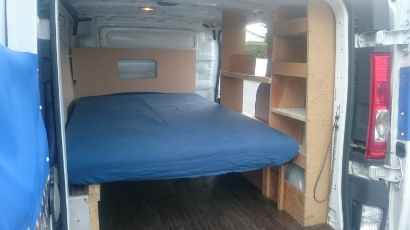voir le sujet trafic ii 2009 l1h1 115 vtt week ends quotidien. Black Bedroom Furniture Sets. Home Design Ideas