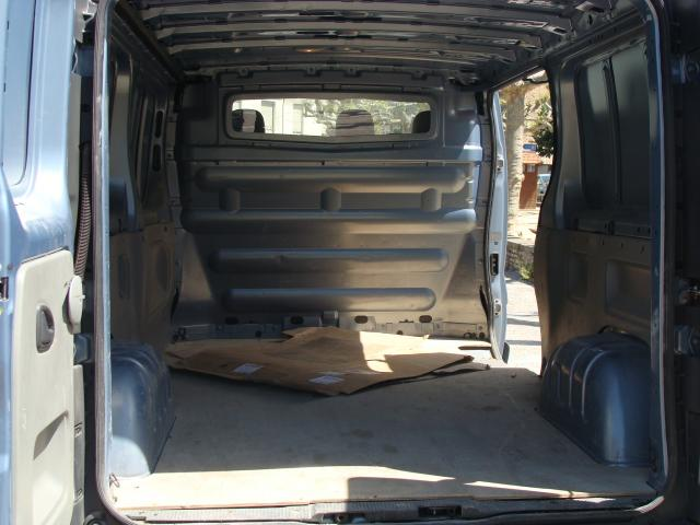 voir le sujet trafic dci 115cv 2008 l2h1 3 places camping car. Black Bedroom Furniture Sets. Home Design Ideas