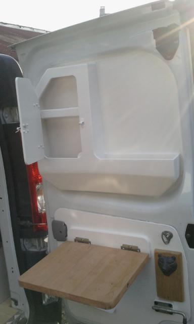 Plus de 1000 id es propos de amenagement fourgon sur pinterest camping cars tente et - Idee van eerlijke lay outs ...