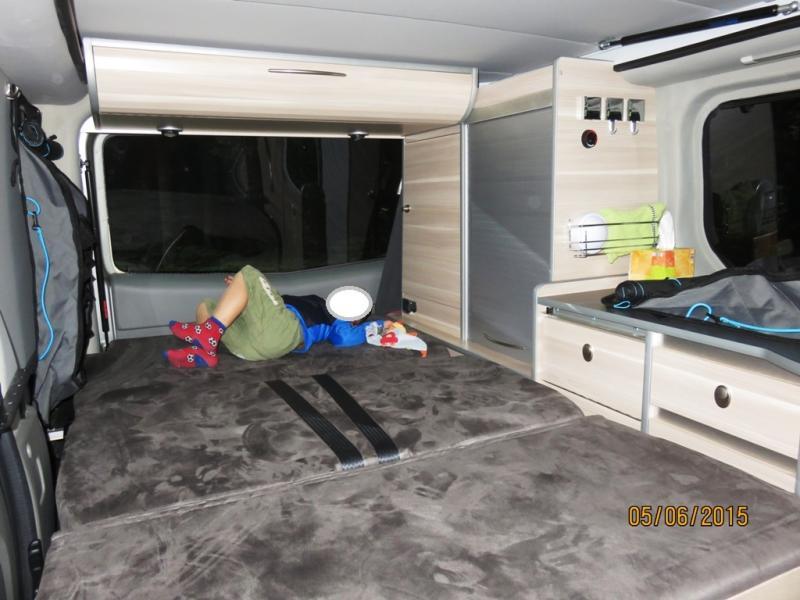 voir le sujet baladin horizon van 4 glenan concept car. Black Bedroom Furniture Sets. Home Design Ideas
