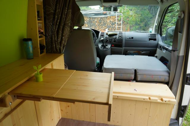 voir le sujet vw t5 3 places camion pour tout faire. Black Bedroom Furniture Sets. Home Design Ideas