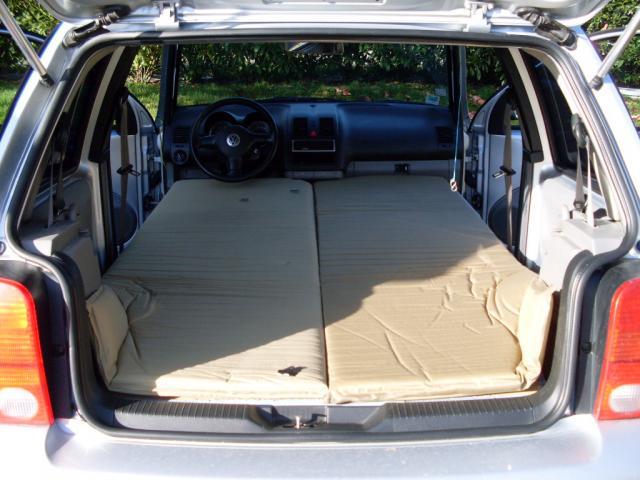 voir le sujet vw caddy van court tdi dsg 2007 camping car. Black Bedroom Furniture Sets. Home Design Ideas