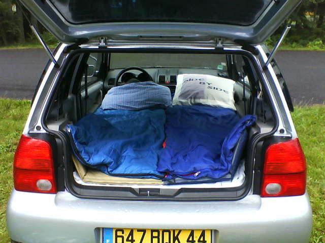 amenager voiture pour dormir ks86 jornalagora