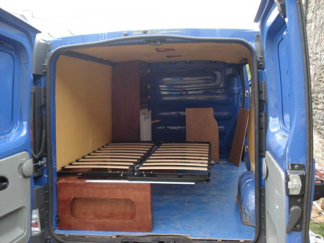 voir le sujet renault trafic 1 9 dci 100 l2h1 tol bleu week. Black Bedroom Furniture Sets. Home Design Ideas