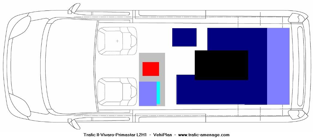 voir le sujet vivaro l2h1 tout blanc 3 places boulot surf teuf. Black Bedroom Furniture Sets. Home Design Ideas