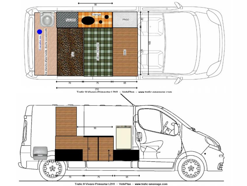 voir le sujet trafic dci 115 2008 l2h1 3 places tous les jours. Black Bedroom Furniture Sets. Home Design Ideas