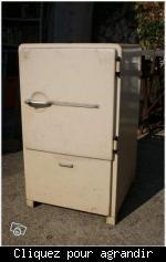 voir le sujet frigo one mix p trole. Black Bedroom Furniture Sets. Home Design Ideas