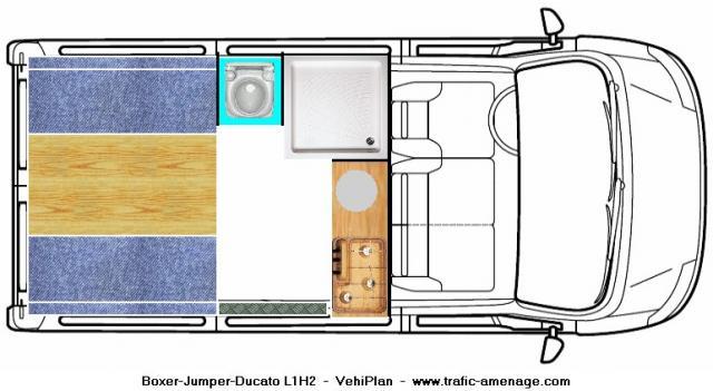 voir le sujet boxer 95 l1h2 2 place utilisation quotidienne. Black Bedroom Furniture Sets. Home Design Ideas