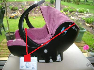 rallonge ceinture pour siege auto rayon braquage voiture norme. Black Bedroom Furniture Sets. Home Design Ideas