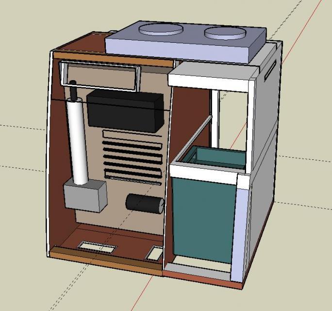 voir le sujet avis sur mon projet frigo stockage gaz. Black Bedroom Furniture Sets. Home Design Ideas