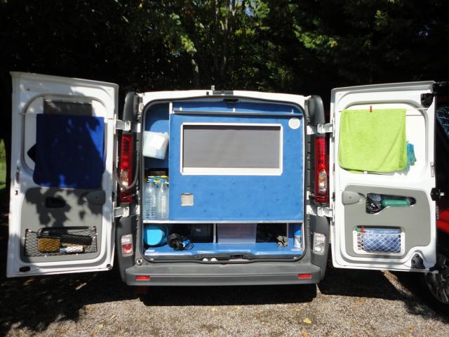 voir le sujet trafic ii 2008 l1h1 90cv voyages en couple. Black Bedroom Furniture Sets. Home Design Ideas