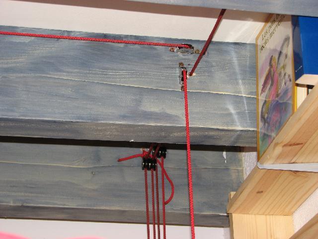 fabriquer lit escamotable plafond ni03 jornalagora. Black Bedroom Furniture Sets. Home Design Ideas