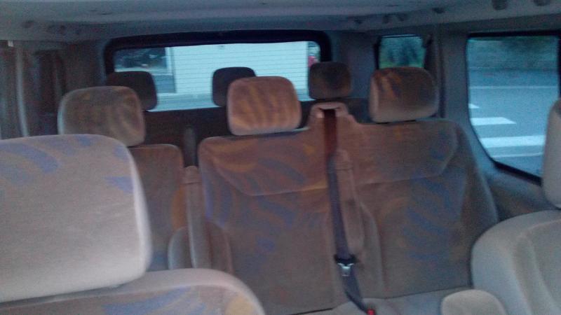voir le sujet vds trafic 2 passenger 2 5l dci 135cv 178000. Black Bedroom Furniture Sets. Home Design Ideas