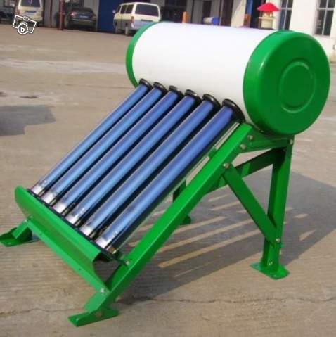 Voir le sujet chauffe - Douche solaire camping car ...