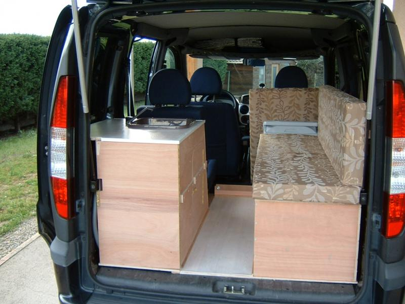 Bien-aimé www.trafic-amenage.com/forum :: Voir le sujet - FIAT DOBLO, 2006  GN87