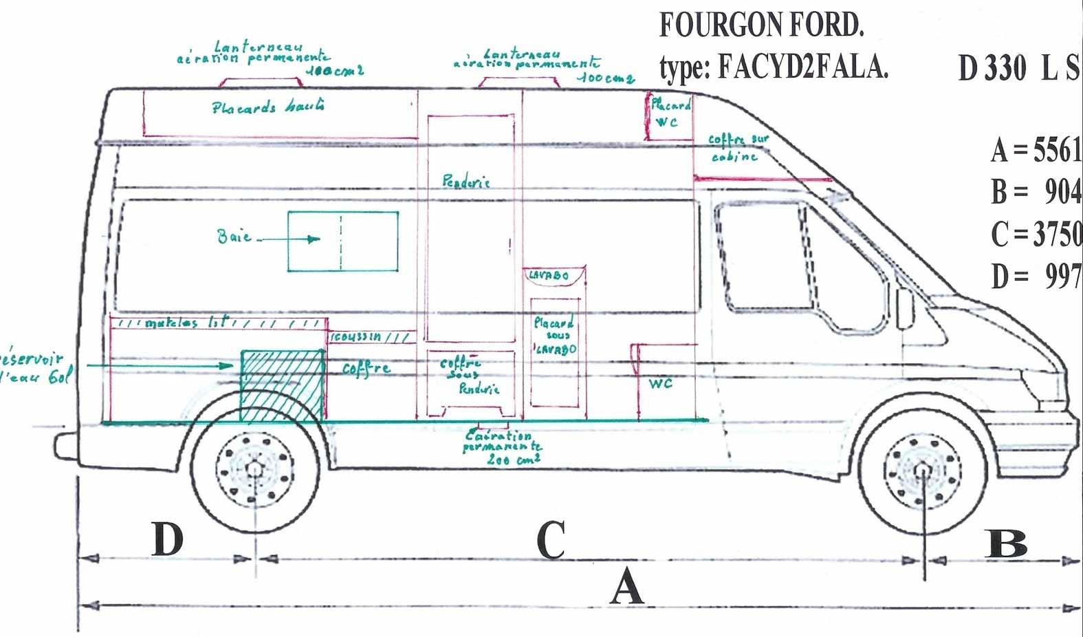 le trafic am nag d 39 olivier collonge vos trafic n01. Black Bedroom Furniture Sets. Home Design Ideas